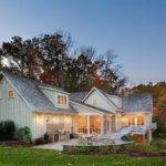 Lakeside Cottage Retreat Chesapeake Bay