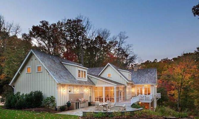 Lakeside Cottage Retreat Chesapeake Bay
