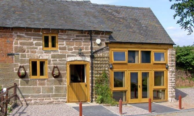 Lakeside Cottage Rosehill Self Catering Holiday