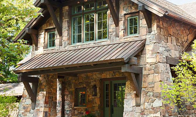 Lakeside Home Quiet Colors Traditional