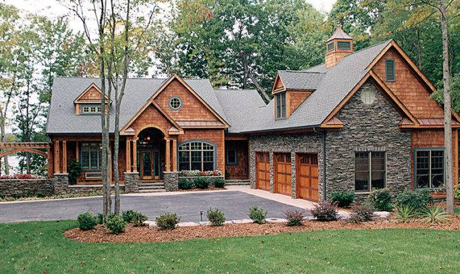 Lakeside House Plans Home Designs