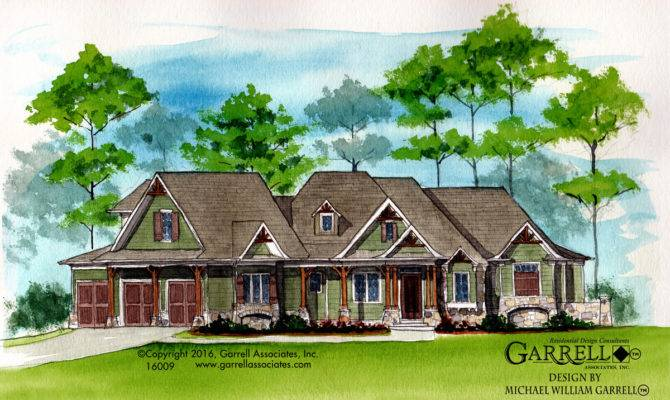Lakeview Cottage House Plan Cabin Plans