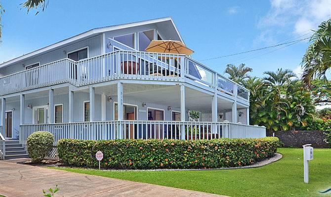 Lanai Beach House Poipu Vacation Rentals