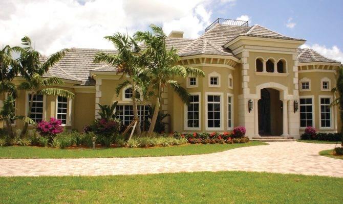 Landmark Custom Homes Makes Home Building South Florida Rewarding