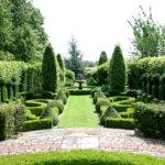 Landscape Design French Garden Interiorholic