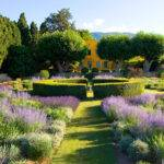 Landscape Design French Garden Style Motivation