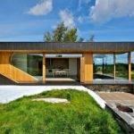 Landscape Design Ideas Front House Part Small Beach