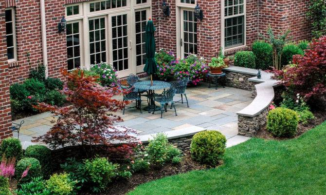 Landscape Design Services Clc