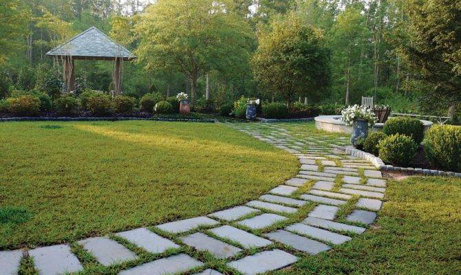 Landscape Design Supplies Materials Hgtv