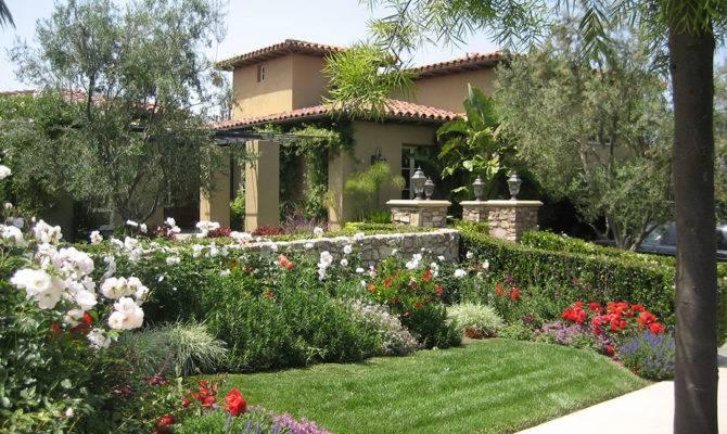 Landscaping Home Ideas Gardening