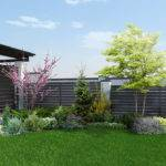 Landscaping Ideas Corner Lots Real Estate