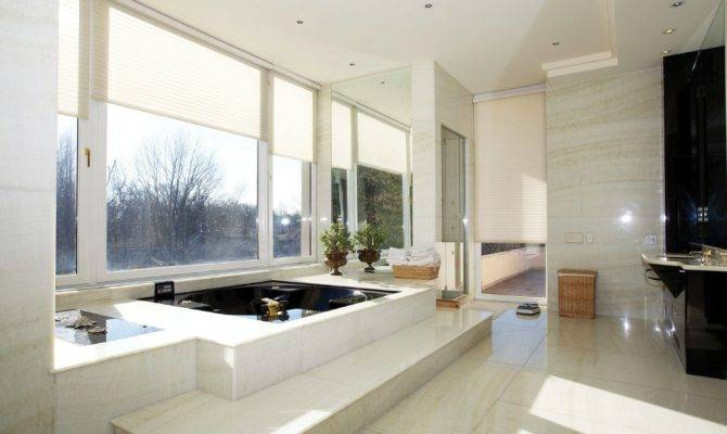 Large Bathroom Design Ideas Home