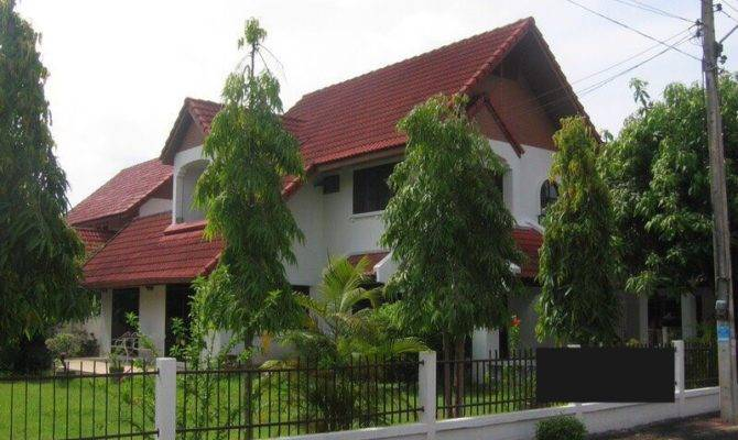Large Bedroom House Near Varee Chiang Mai School