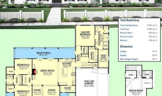 Large Farmhouse Floor Plans House Decorating