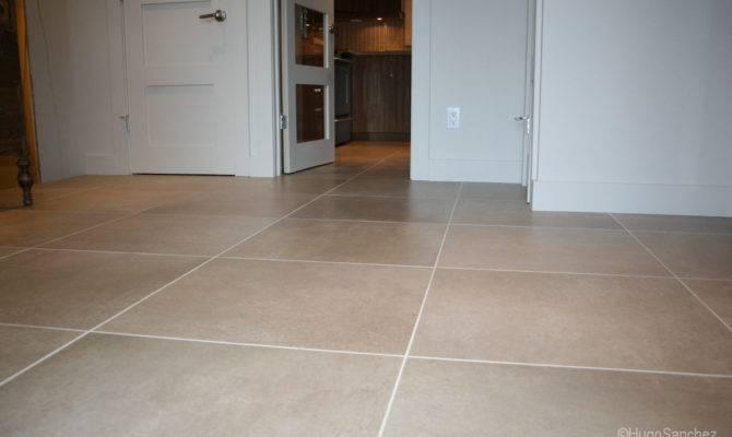 Large Format Tiles Ramiques Hugo Sanchez Inc