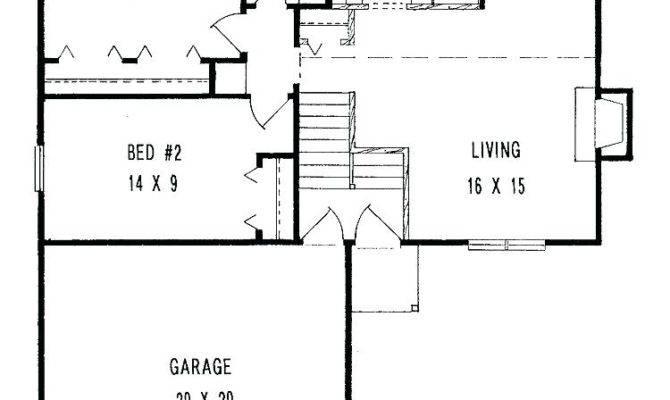 Large Garage Plans Venidami