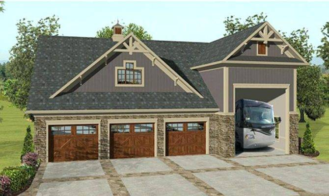 Large Garage Plans Venidami