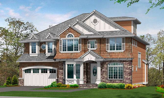 Large Home Plan Options