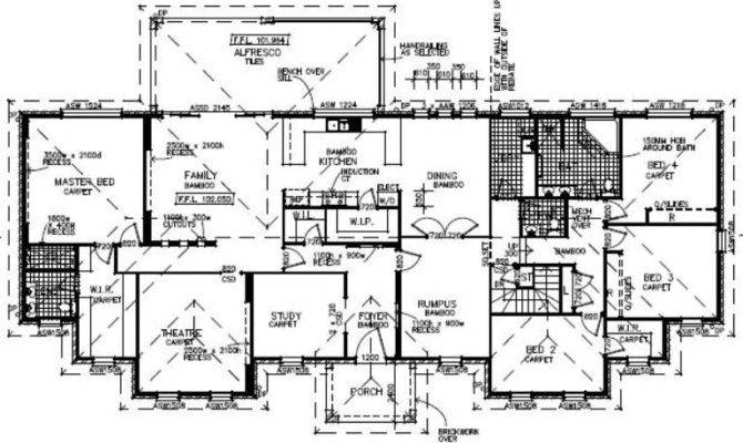 Large House Plans Best Ideas