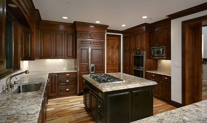 Large Kitchen Designs Islands Kitchentoday House Plans 143862