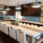 Large Kitchen Islands Designs Choose Layouts