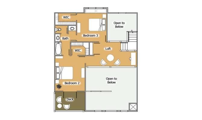 Large Luxury Cabin Floor Plans Success