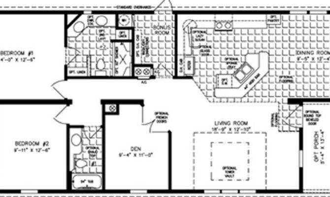 Large Modular Home Floor Plans Gurus