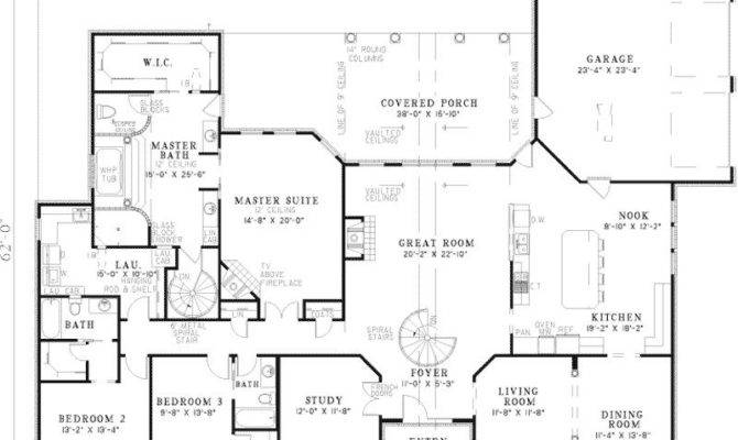 Large Ranch Style House Plans Fresh Stylist Design
