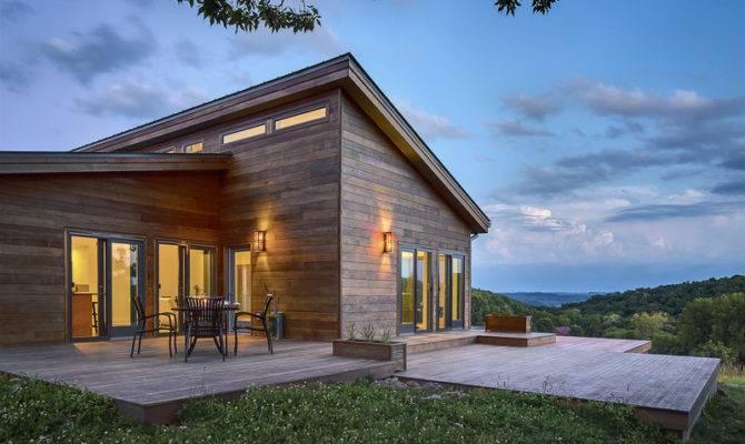 Latest Design Blu Homes Does Modern Green Prefab