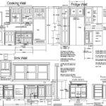 Latest Kitchen Plans Pete Brown Rem