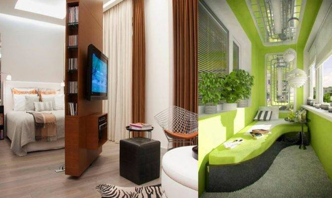 Latest Small Space Interior Design Ideas Very