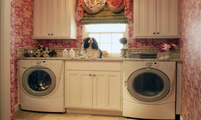 Laundry Rooms Best Room Colors