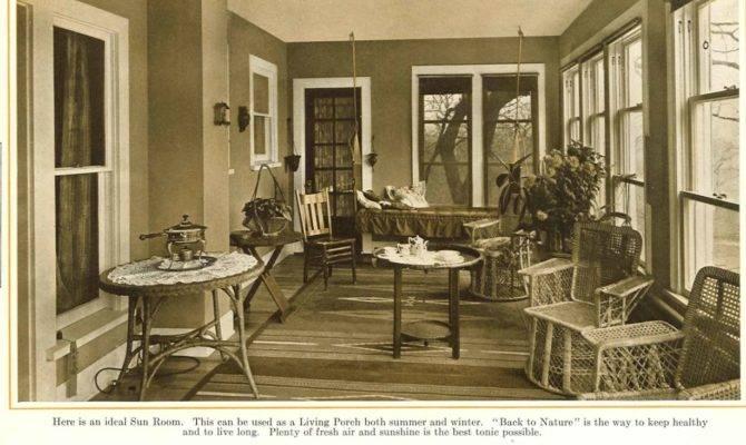 Laurelhurst Craftsman Bungalow Period Book Home