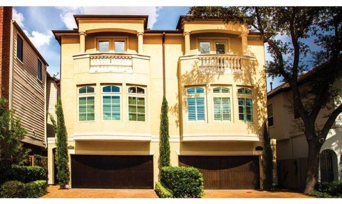 Lavish Duplex Townhouse Hwbdo Mediterranean Multi