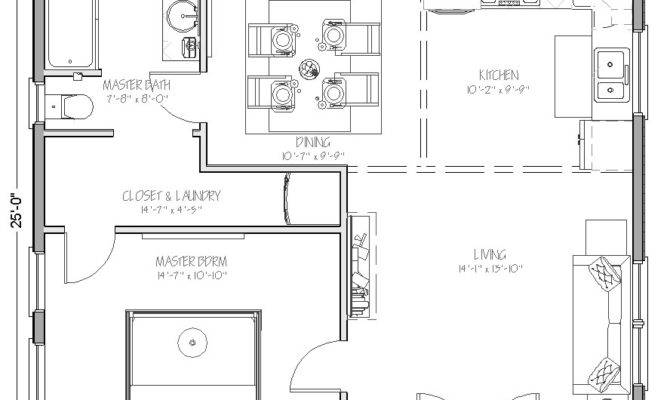 Law Apartment Addition Floor Plans Thefloors