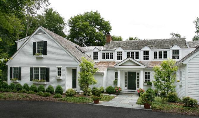 Law Suite Addition Traditional Exterior