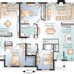 Law Suite House Plan Floor Master