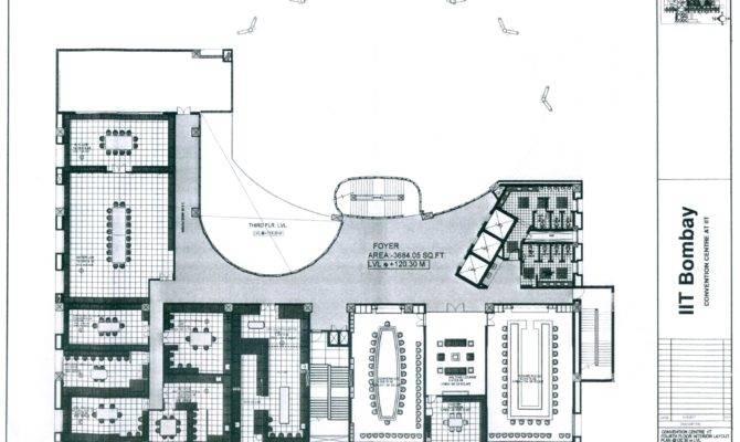 Layout Plan Vmcc Iit Bombay