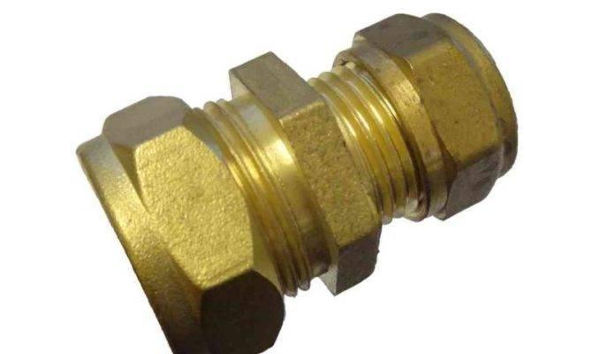 Lead Pipe Plastic Copper Fittings Stevenson