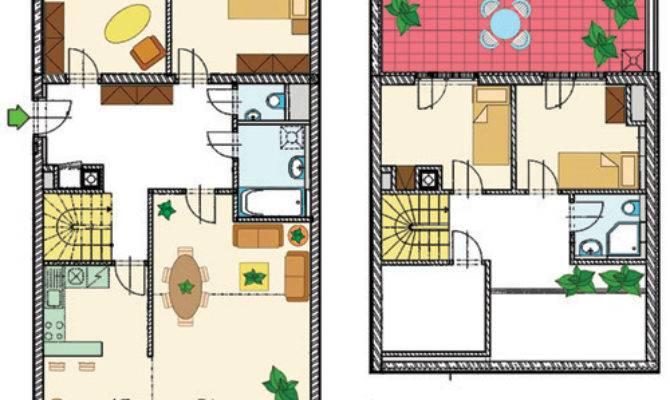 Learning Proper Basement Apartment Floor Plans