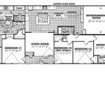 Legacy Mobile Home Floor Plans Elegant Design