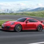 Legend Born New Porsche Unveiled Geneva