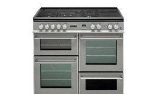 Leisure Rcm Dual Fuel Electric Gas Range Find