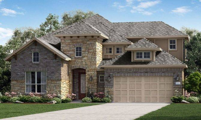 Lennar Next Generation Homes Luxury Real Estate Clear