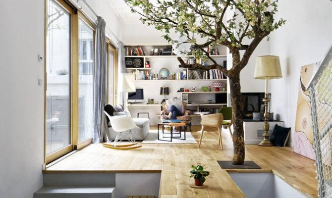 Les Plus Belles Maisons Paris Architectes