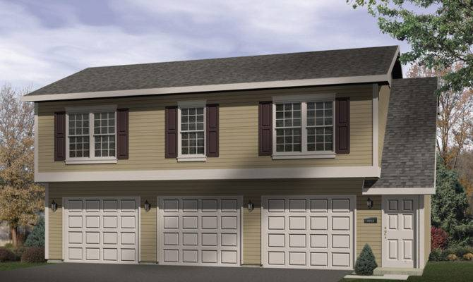 Leticia Garage Apartment Plan House Plans More