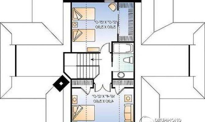 Level Open Floor Plan Chalet Large Deck Master Living