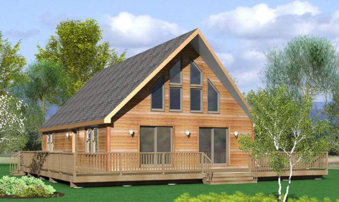 Lewistown Modular Home Floor Plan