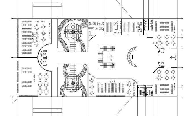 23 Blueprint Layout Design Free For A Jolly Good Time House Plans