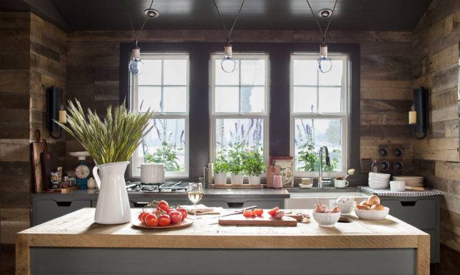 Life Design Country Living House Year
